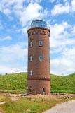 Peilturm Kap Arkona, Ruegen Royalty Free Stock Images