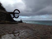 Peine del viento Стоковое Фото