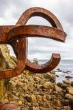 Peine del Viento & x28; Wind Comb& x29; Royalty-vrije Stock Foto's