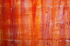 Peinture à l'huile initiale Image libre de droits