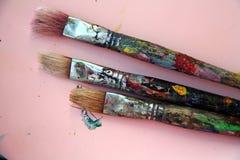 Peinture Photo libre de droits