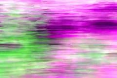 Peinture abstraite de couleur Photo libre de droits