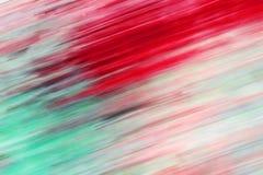 Peinture abstraite de couleur Images libres de droits