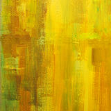 Peinture abstraite texturisée Photographie stock libre de droits