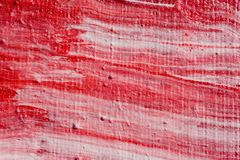 Peinture acrylique 2 Image stock