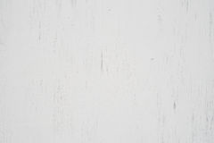 Peinture blanche Photographie stock