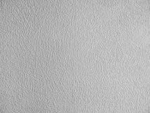 Peinture blanche texturisée Image libre de droits