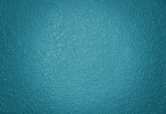 Peinture bleu-foncé texturisée Photo stock