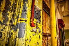 Peinture carillonnante Photos stock