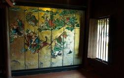 Peinture chinoise Photos libres de droits