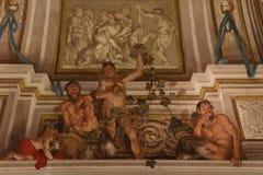 Peinture décorative photos stock