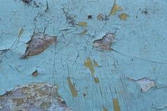Peinture de écaillement 8 Photographie stock
