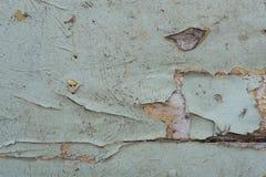 Peinture de écaillement 9 Photographie stock libre de droits