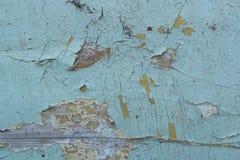 Peinture de écaillement 10 Image libre de droits