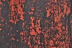 Peinture de goudron Images stock