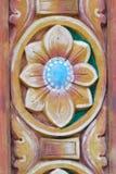 Peinture de mur photographie stock
