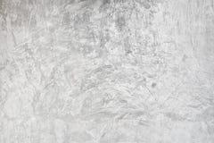 Peinture de plâtre de fond de Gray Wall Cement Paint Texture rugueuse avec le fond de haute résolution de vignette pour la concep photo stock