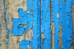 Peinture de turquoise Image libre de droits