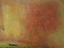 Peinture grunge 0022 Photo libre de droits