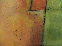 Peinture grunge 0022 Photographie stock libre de droits