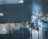 Peinture moderne images libres de droits