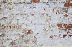 Peinture s'écaillante Images stock