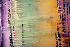 peintures à l'huile images libres de droits