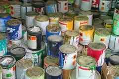 Peintures Photos stock