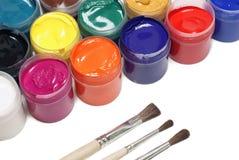 Peintures Photo libre de droits