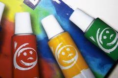 Peintures Photographie stock libre de droits