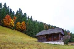 Peisant村庄 库存图片