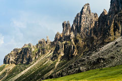 Peitlerkofl, South Tyrol Royalty Free Stock Image