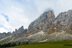 Peitlerkofl, Tyrol du sud Photos libres de droits