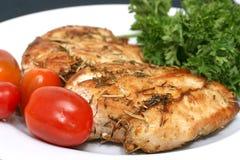 Peito de galinha Imagem de Stock