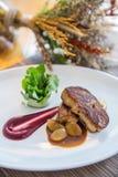Peixes-agulha de Foie Foto de Stock