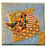 Peixes pintados tropicais Imagens de Stock Royalty Free