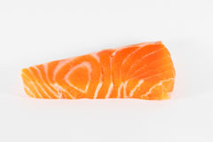 Peixes Salmon Imagem de Stock