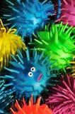 Peixes Squishy IV Fotografia de Stock