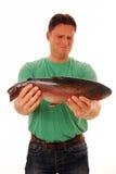 Peixes Stinky fotografia de stock