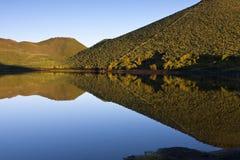 Peixinho Lake Royaltyfri Bild