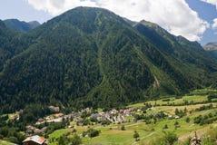 Pejo Terme, Italy Stock Photos