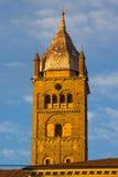 Pejzaż miejski Bologna Włochy Obraz Stock
