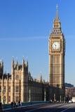 pejzaż miejski London Obraz Royalty Free