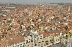 Pejzaż miejski Wenecja Zdjęcie Stock