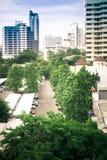 Pejzaż miejski zdjęcie royalty free