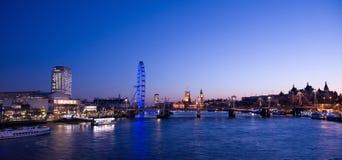 pejzaż miejski London Fotografia Stock