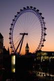 pejzaż miejski London Fotografia Royalty Free