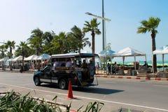 Pejzaż miejski, Tajlandia Obrazy Stock