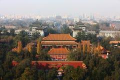 Pekín Imágenes de archivo libres de regalías