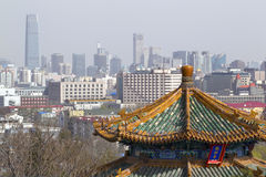 Pekín Fotografía de archivo